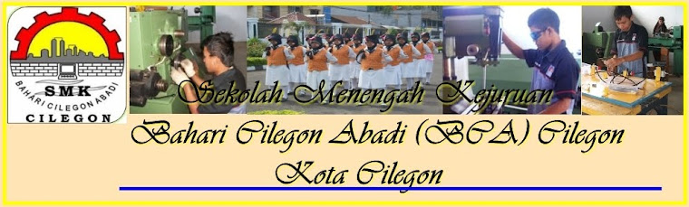 SMK BCA CILEGON