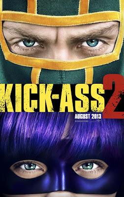 Kick-Ass 2 Official Trailer & Poster