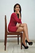 Aditi Chengappa latest glamorous photos-thumbnail-19