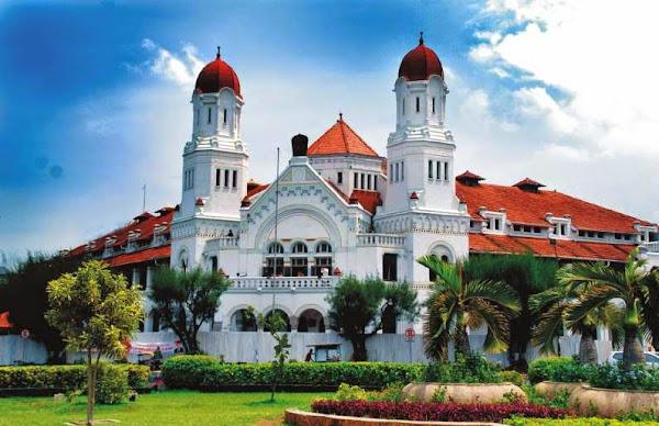 Hotel di Semarang, Harga Murah Mulai  Rp 57rb