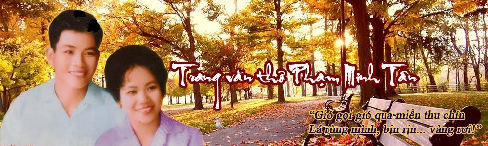 Phạm Minh Tân