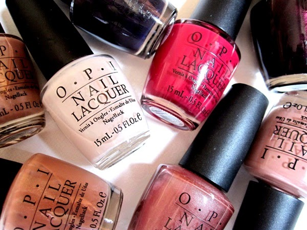 5 gam màu nail đẹp, sang trọng cho mùa đông