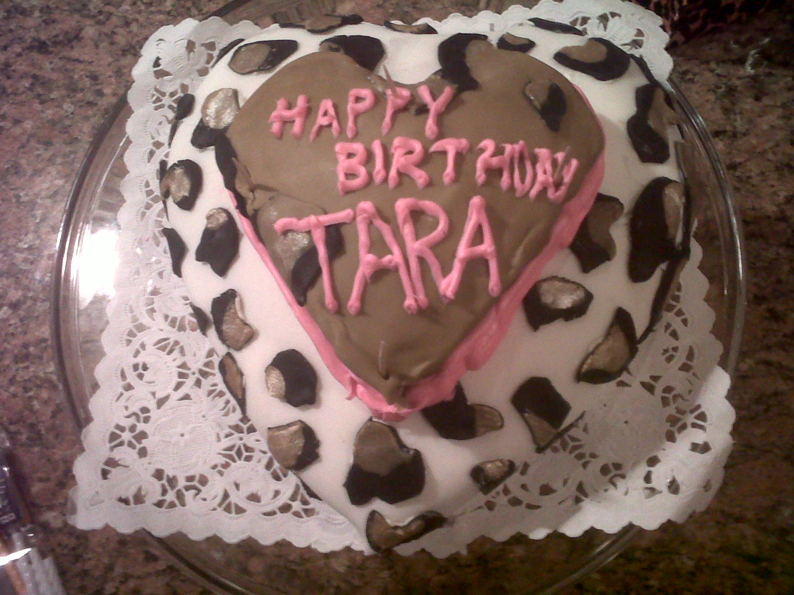 Image Result For Happy Birthday Friend Cake