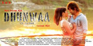Dhunwaa Yo Nasha Poster