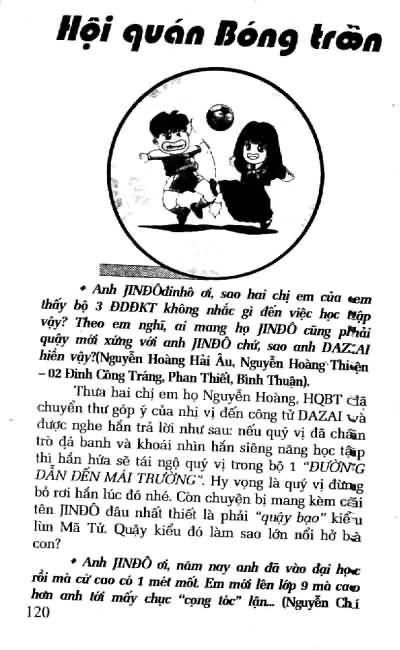 Jindodinho - Đường Dẫn Đến Khung Thành III  Tập 24 page 120 Congtruyen24h