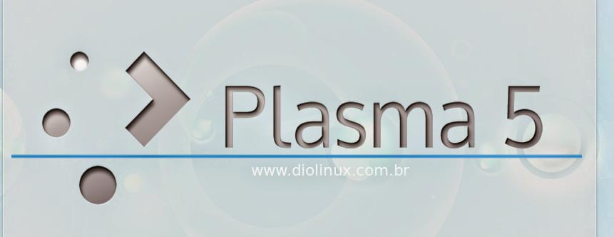 KDE Plasma 5 chegará como padrão no Kubuntu 15.04