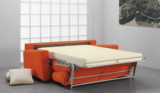 Muebles Navas: ¿Necesitas un sofá cama?