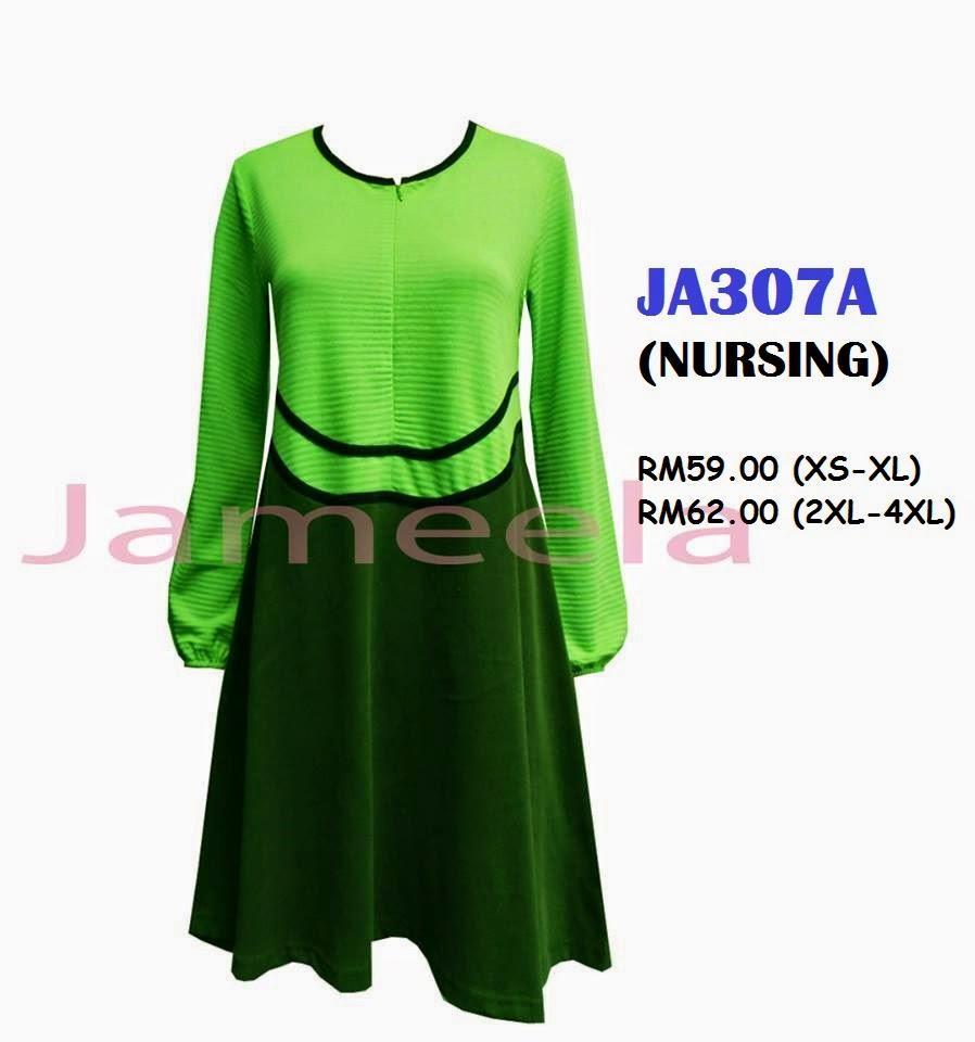 T-shirt-Muslimah-Jameela-JA307A