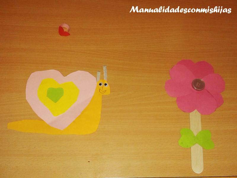 Imagenes de flores y corazones Imagenes tristes para