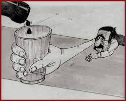 O Pronatec anda bebendo demais depois que tia Dilma o abandonou