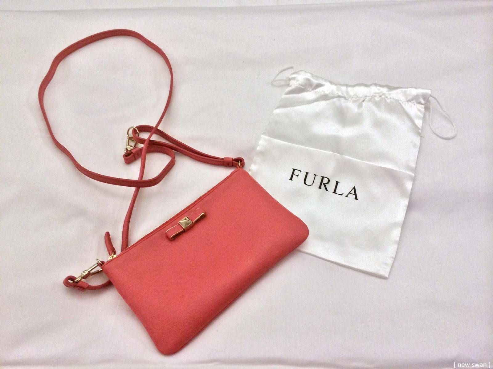 Furla Chantilly Mini Bag