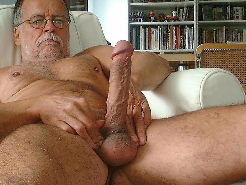 Hombres Viejos Desnudos Gays