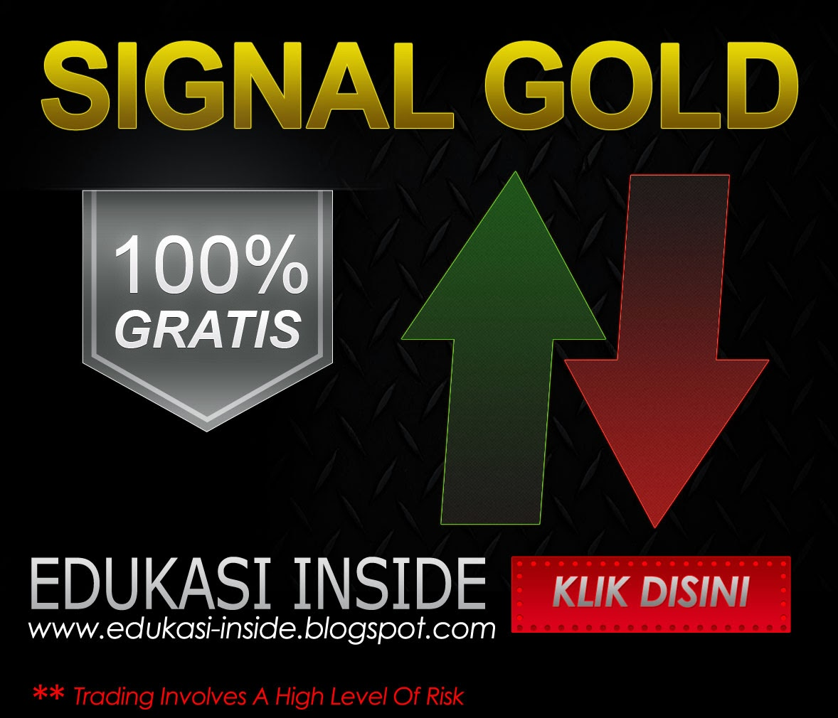 SIGNAL GOLD