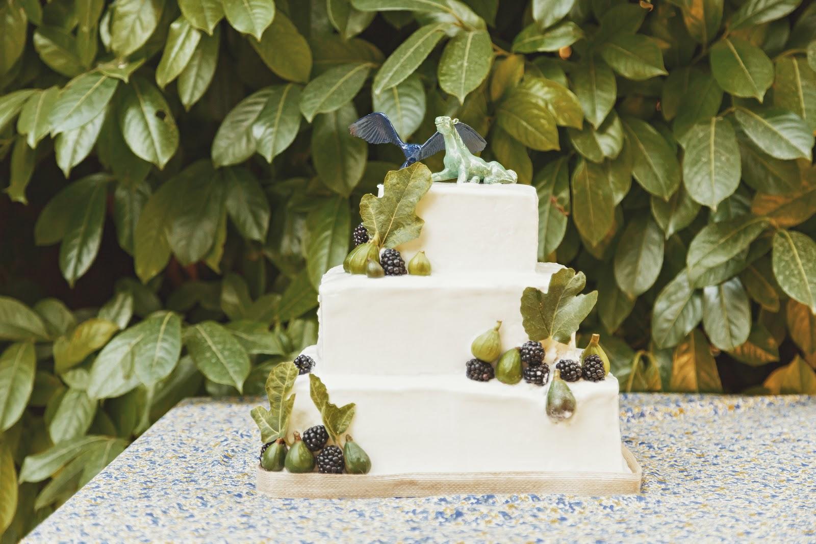 Cómo Descongelar pastel de bodas