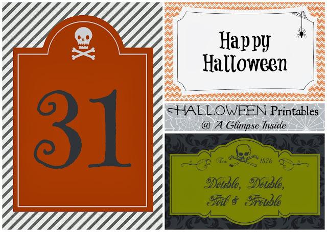 http://www.aglimpseinsideblog.com/2013/10/last-minute-halloween-printables.html