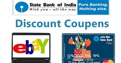Ebay hdfc debit card coupon 2018