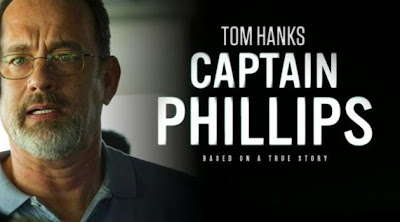 Captain Phillips 2013 Poster