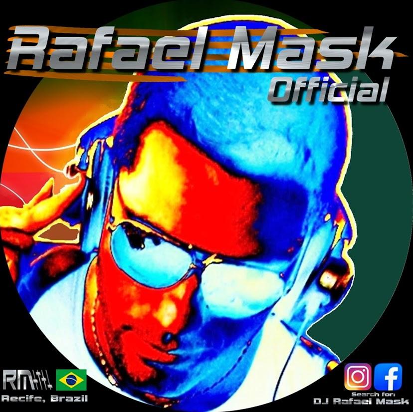 DJ Rafael Mask