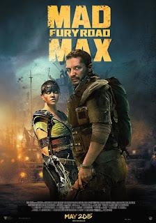 Mad Max: Fury Road (2015) – แมด แม็กซ์: ถนนโลกันตร์ [พากย์ไทย/บรรยายไทย]