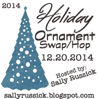 2014 Holiday Ornament Swap
