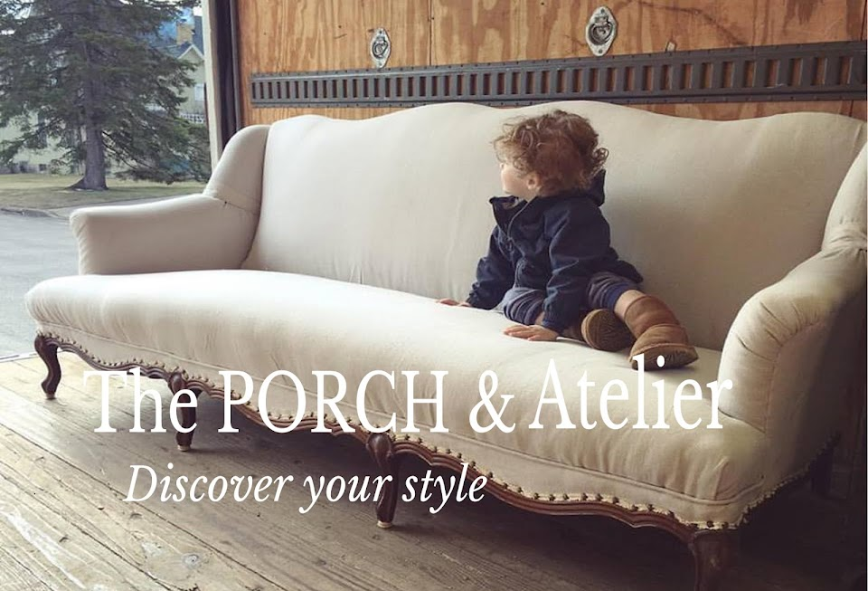 The PORCH & Atelier