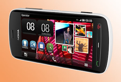 Nokia 808 PureView Review, Price and Specifications