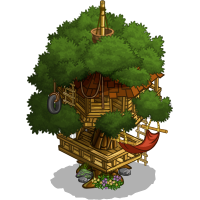 Coopers Treehouse