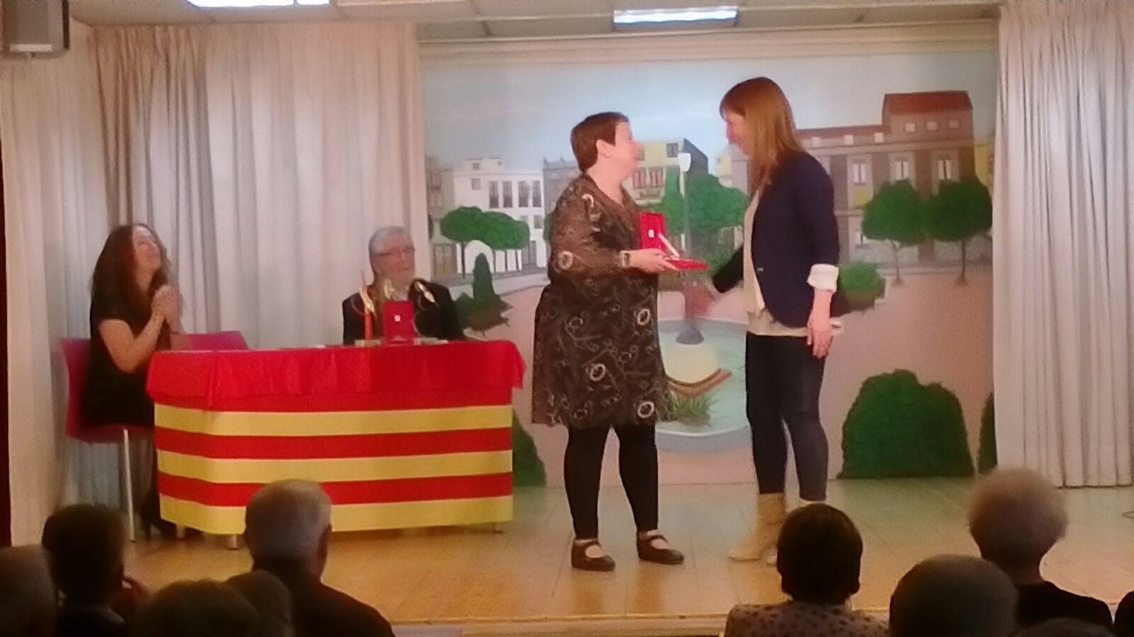XV Concurso Antoni de Bofarull i de Brocá 2017