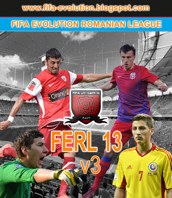liga 1 fifa 2013