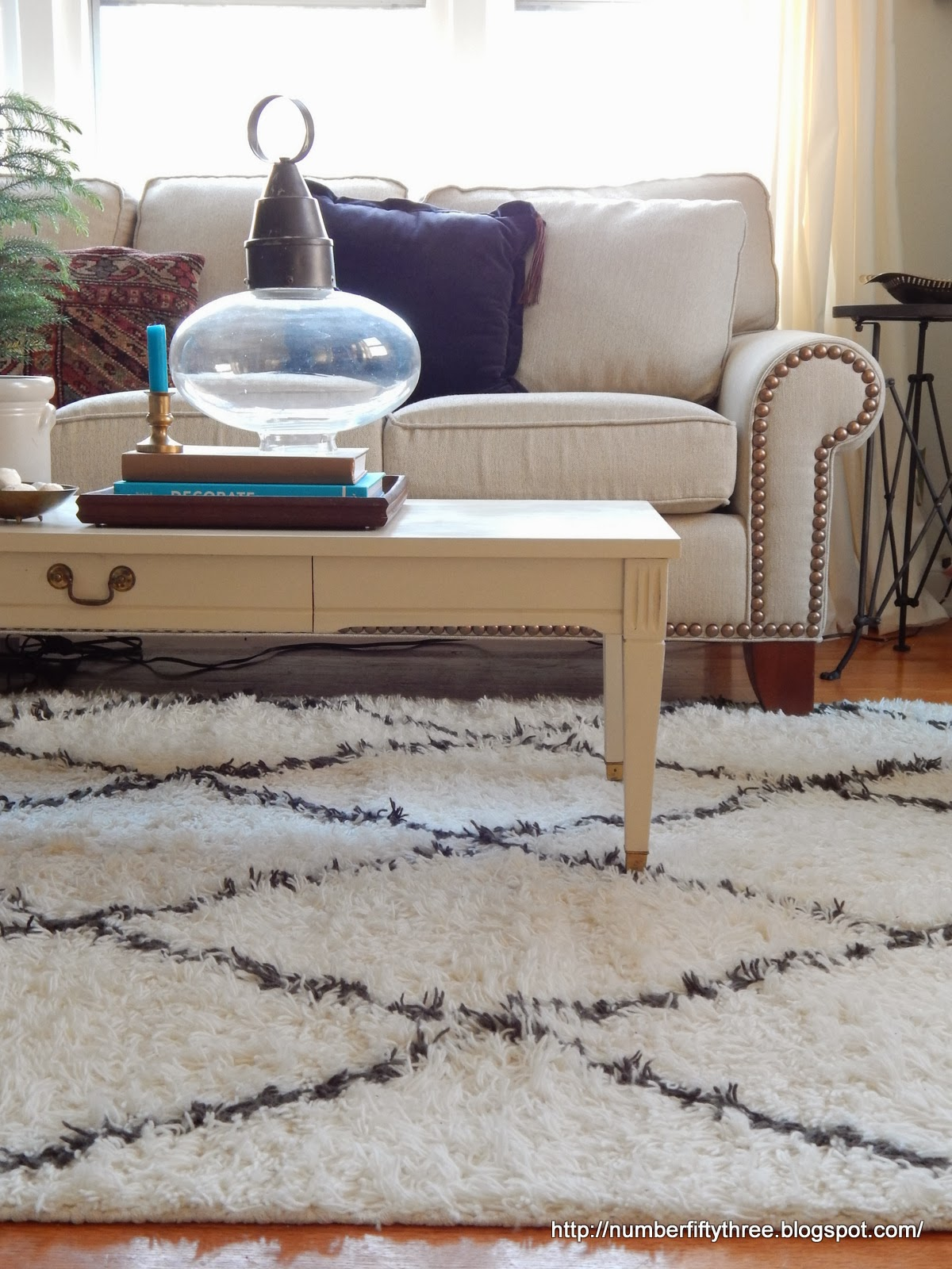 Living Room Update Rugs USA Review