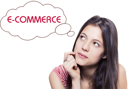 how to build and sell an ecommerce website