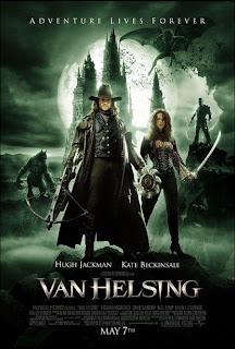 Ver online: Van Helsing (2004)