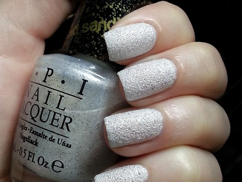 "OPI ""Bond Girls"" – Solataire, Pussy Galore, Jinx"