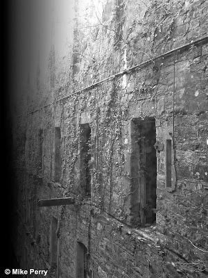 Bodmin Jail, Cornwall