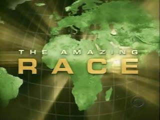 The Amazing Race: Double Whammy