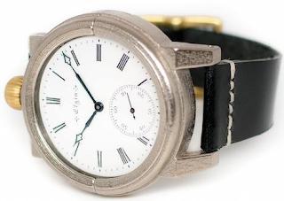 jam tangan vortic