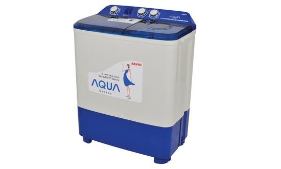 Harga Mesin Cuci Aqua QW870XT Harga Satu Jutaan