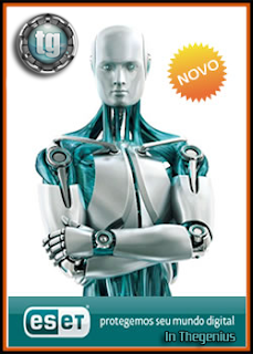 node ESET Smart Security 4.2.71.2 & NOD32 Antivirus 4.2.71.2