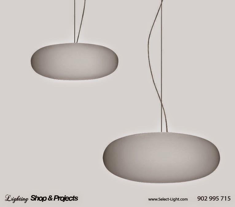Vol Lamp - Lievore Altherr Molina