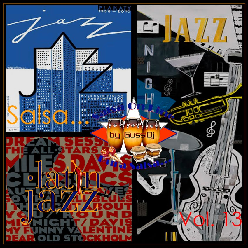JAZZ MUSIC VOL. 13