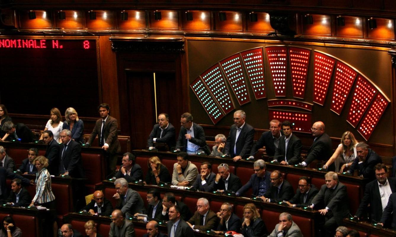 Informazione contro parlamentari ed ex parlamentari sei for Deputati siciliani