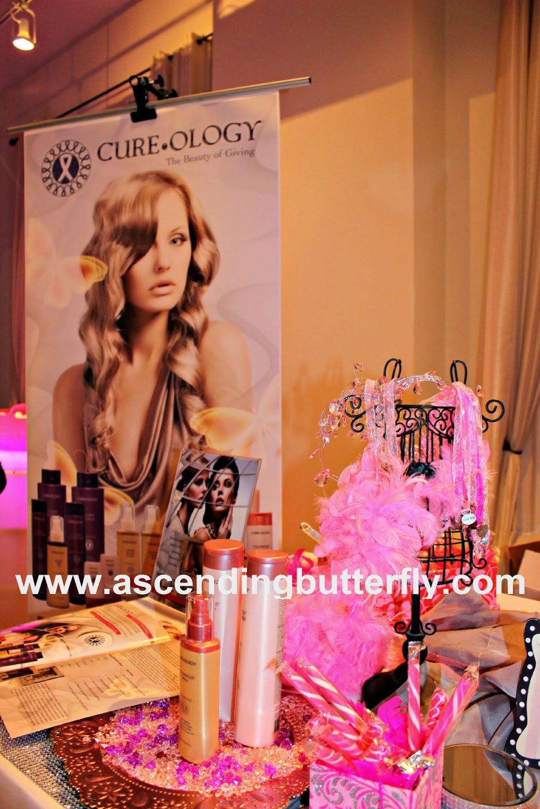 cureology beauty