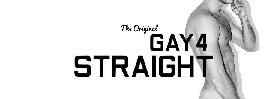 Gay4Straight