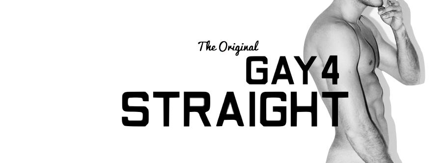Gay4Straight