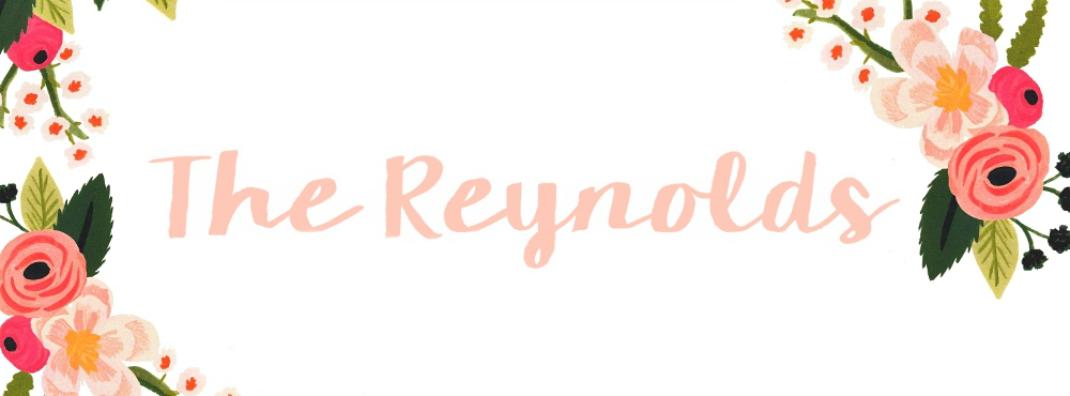 The Reynolds