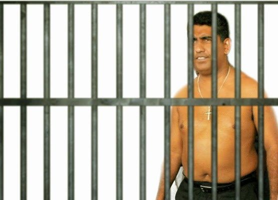 Former Minister Johnston Fernando remanded till 11th May