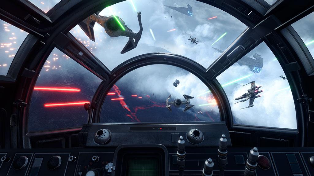 Star Wars Battlefront: Novas informações sobre os Heróis e Vilões, Missões de Treinamento e mais