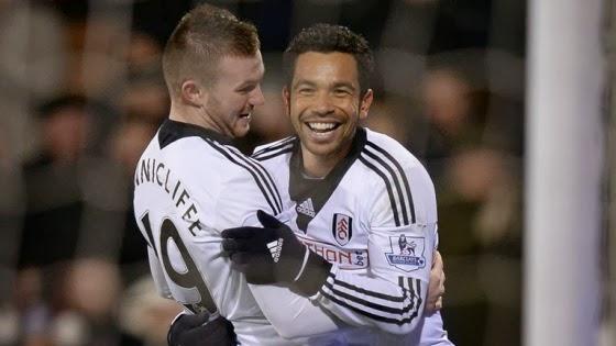 Prediksi Fulham vs Chelsea � Liga Inggris 1 Maret 2014