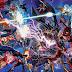 Marvel anuncia mega evento nos quadrinhos