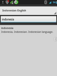 Download Kamus Indonesia Inggris Untuk Android